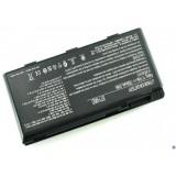 battery laptop MSI BTY-M6D باطری لپ تاپ ام اس آی