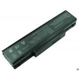 battery laptop MSI EX400 باطری لپ تاپ ام اس آی