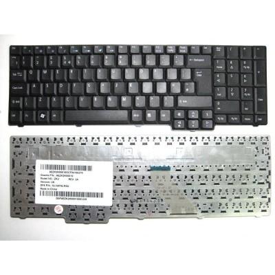 keyboard laptop Acre Aspire 7560 کیبورد لپ تاپ ایسر