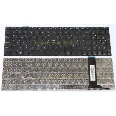keyboard Asus R750 Series کیبورد لب تاپ ایسوس