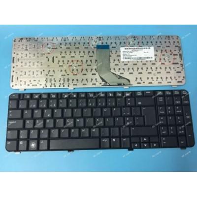 Keybaord laptop Compaq Presario CQ61-100 کیبورد لپ تاب اچ پی