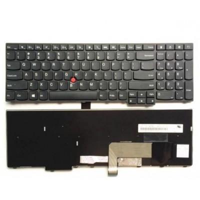 keyboard Lenovo Thinkpad P50 کیبورد لپ تاپ آی بی ام لنوو