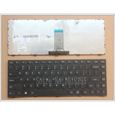 keyboard IBM Lenovo IdeaPad G4070 کیبورد لپ تاپ آی بی ام لنوو
