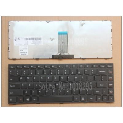 keyboard IBM Lenovo IdeaPad G4080 کیبورد لپ تاپ آی بی ام لنوو