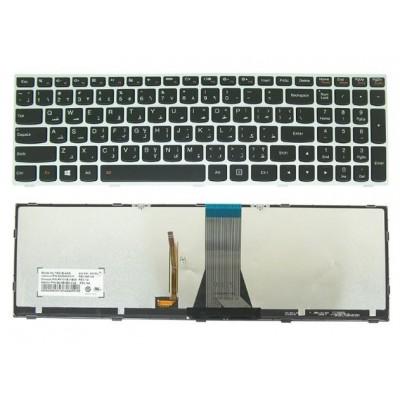 keyboard IBM Lenovo IdeaPad Z5170 کیبورد لپ تاپ آی بی ام لنوو