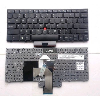 keyboard IBM Lenovo IBM E130 کیبورد لپ تاپ آی بی ام لنوو