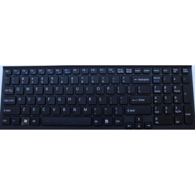VGN-EB Series کیبورد لپ تاپ سونی وایو