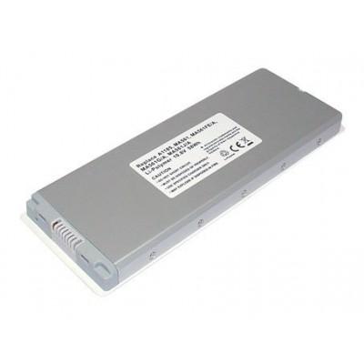 battery laptop APPLE A1185 باطری لپ تاپ اپل (اورجینال)