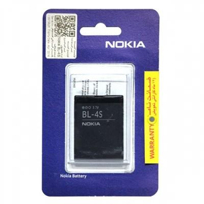 BL-4S باتری اصلی گوشی موبایل نوکیا