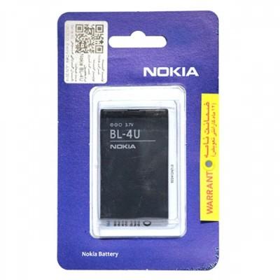 BL-4U باتری اصلی گوشی موبایل نوکیا