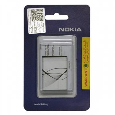 BL-5B باتری اصلی گوشی موبایل نوکیا