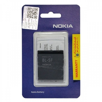 BL-5F باتری اصلی گوشی موبایل نوکیا