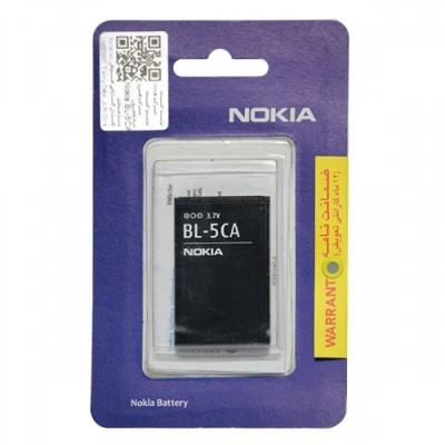 BL-5CA باطری اصلی گوشی موبایل نوکیا
