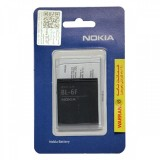 BL-6F باتری اصلی گوشی موبایل نوکیا