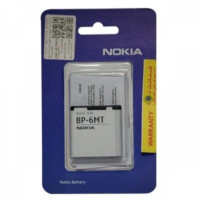 BP-6MT باتری اصلی گوشی موبایل نوکیا