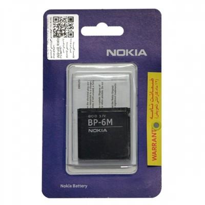 BP-6M باتری اصلی گوشی موبایل نوکیا