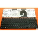 Keyboard HP DV7-4000 کیبورد لپ تاب اچ پی