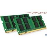 8GB DDR3-1600MHz رم نوت بوک