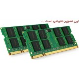 4GB DDR3-1333MHz رم لپ تاپ