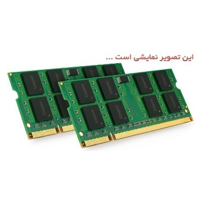2GB DDR3-1333MHz رم لپ تاپ