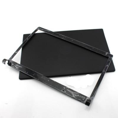 LCD Cover Studio 1555 قاب پشت و جلو لپ تاپ دل
