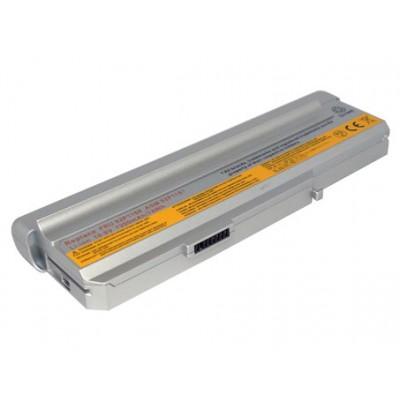 battery laptop 6600 mAh Lenovo FRU 42T4514 باطری لپ تاپ لنوو