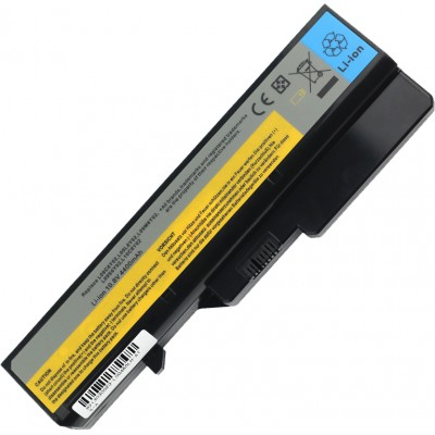 battery laptop Lenovo L09M6Y02 Battery باطری لپ تاپ لنوو