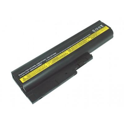 battery laptop 4400 mAh Lenovo FRU 42T4560 باطری لپ تاپ لنوو