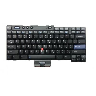 IBM ThinkPad R51 کیبورد لپ تاپ آی بی ام لنوو
