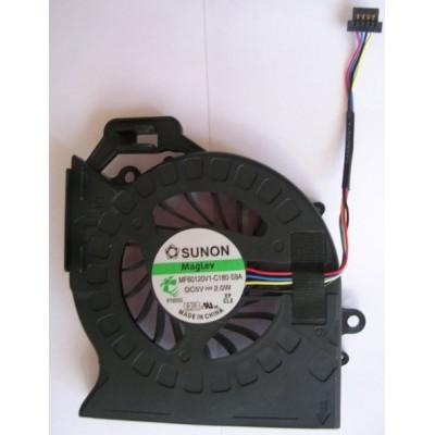 DV6-6080 فن سی پی یو لپ تاپ اچ پی