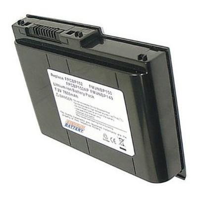 battery laptop Fujitsu FMVNBP149 باطری لپ تاپ فوجیتسو