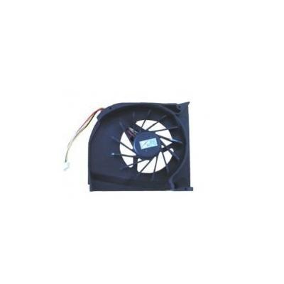 DV6-6200 فن سی پی یو لپ تاپ اچ پی