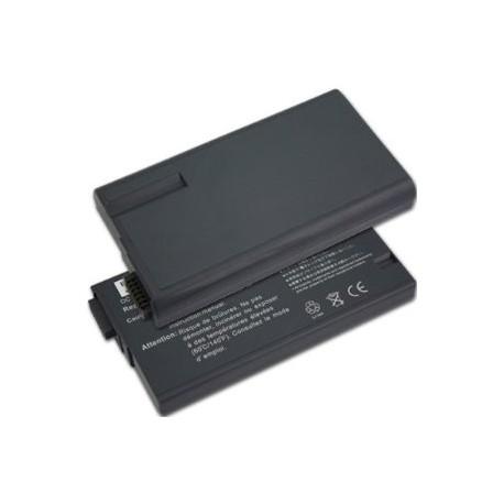 battery laptop Sony PCG-FR130 باطری لپ تاپ سونی