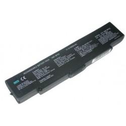 battery laptop sony vaio VGN-FS22B باطری لپتاپ سونی