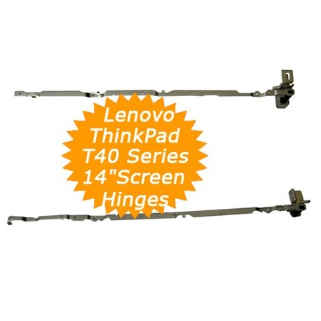 Lenovo Thinkpad T40p Series لولای لپ تاپ لنوو تینک پد