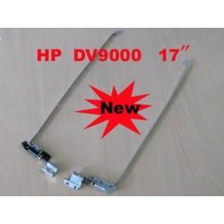 HP Pavilion DV9000 Series لولای لپ تاپ اچ پی
