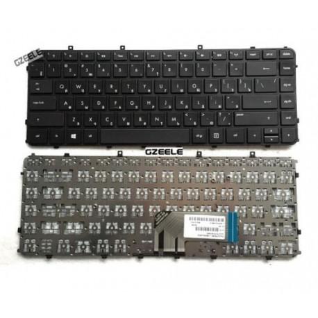 Keybaord laptop HP Envy4-1200 کیبورد لپ تاب اچ پی
