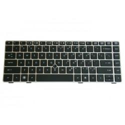keyboard HP Compaq EliteBook 6930p کیبورد لپ تاپ اچ پی