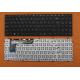 keyboard IBM Lenovo ideapad 100-15 کیبورد لپ تاپ آی بی ام لنوو