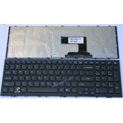 keyboard laptop Sony VAIO PCG-71C11M کیبورد لپ تاپ سونی وایو