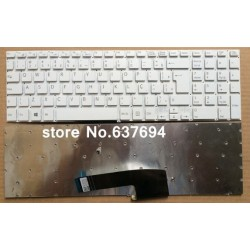 keyboard laptop Sony VAIO SVF152A29V کیبورد لپ تاپ سونی وایو