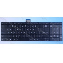 keyboard laptop Toshiba Satellite C50 کیبورد لپ تاپ توشیبا
