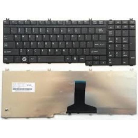 keyboard laptop Toshiba Satellite X505 کیبورد لپ تاپ توشیبا