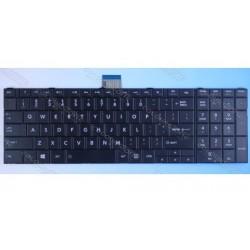 keyboard laptop Toshiba Satellite S50 کیبورد لپ تاپ توشیبا