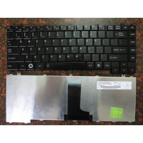 keyboard laptop Toshiba Satellite L740 کیبورد لپ تاپ توشیبا