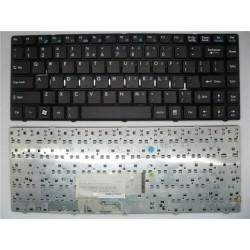 keyboard laptop MSI X420 کیبورد لپ تاپ ام اس آی