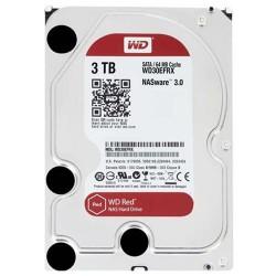 هارد دیسک اینترنال وسترن دیجیتال 4 ترابایت بنفش WD40PURX