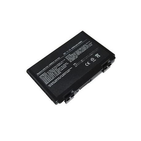 Battery laptop Asus K50 باطری لپ تاپ ایسوس