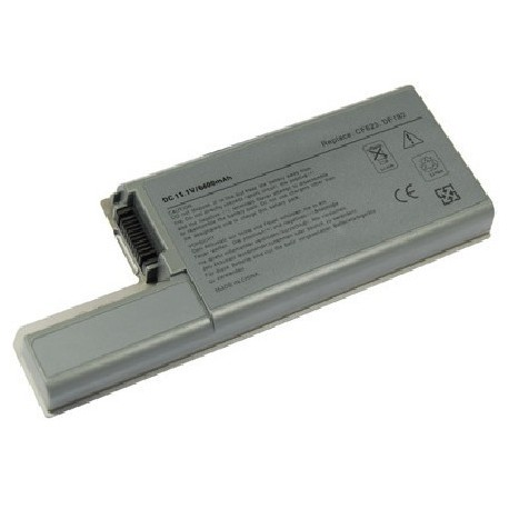 Laptop Battery Dell MM165 باطری لپ تاپ دل