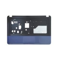 قاب پشت ال سی دی لپ تاپ اچ پی hp Compaq 2000 رنگ آبی